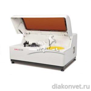 Автоматический биохимический анализатор CS T 240 Dirui