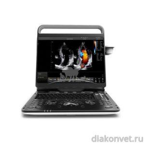 Портативный УЗИ сканер EBit 60VET