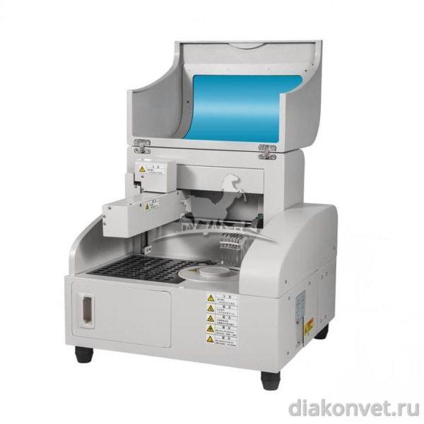 Автоматический биохимический анализатор iMagic-V7 (S7) с ноутбуком