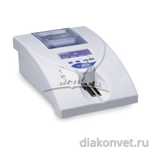 Анализатор мочи URIT-50 Vet