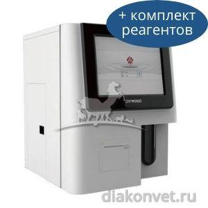 Автоматический гематологический анализатор DH36 Vet