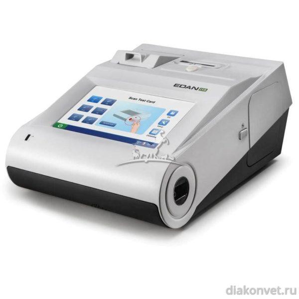 Анализатор газов крови и электролитов EDAN i15 VET