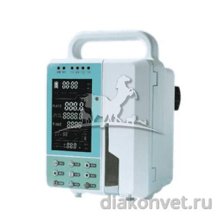 Инфузионный насос EIP-600 Vet