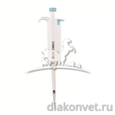 Одноканальные дозаторы переменного объема MicroPette Plus