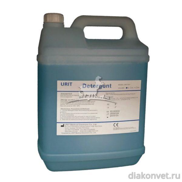 Промывающий реагент (Детергент) — URIT D41 Detergent