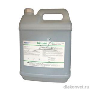 Изотонический реагент (Дилюент) 5, 20 литров — URIT AD-11 Diluent