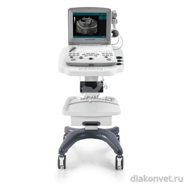 Портативный УЗИ-сканер EDAN DUS 60 Vet