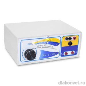 Универсальный электрокоагулятор ЭХА 1500