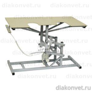 Универсальный ветеринарный стол СВУ-19 (электропривод)