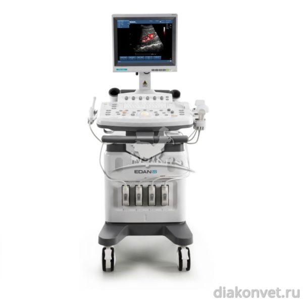 Стационарный УЗИ-сканер EDAN U2 Prime Edition Vet