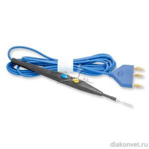 Многоразовый держатель монополярных электродов