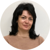 Елена Захарченко Диакон-Вет