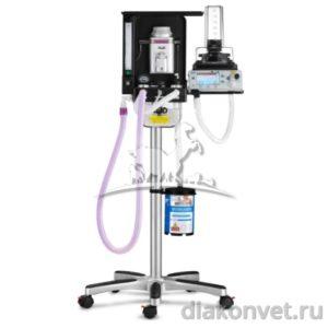 Ветеринарный анестезиологический (наркозный) аппарат R620 S1 Vet