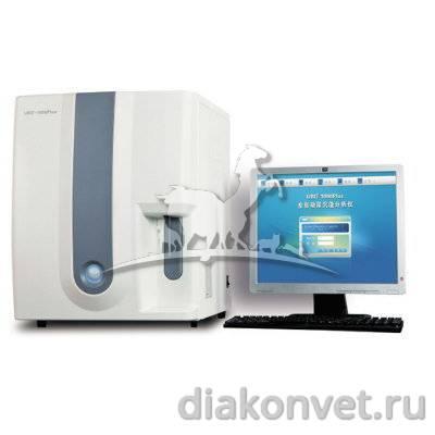 Автоматический анализатор осадка мочи URIT-1000 Plus