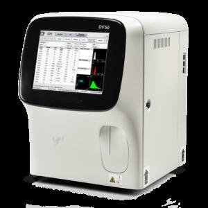 5-Diff гематологический анализатор Dymind DF-50