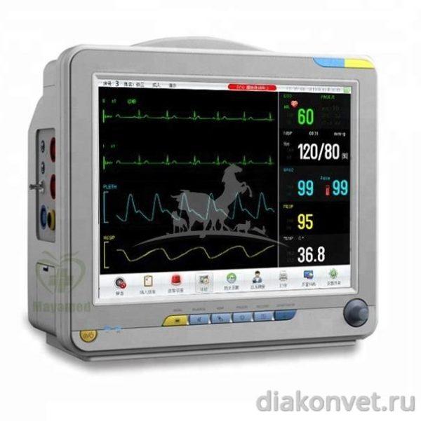 Ветеринарный монитор пациента OSBC-12