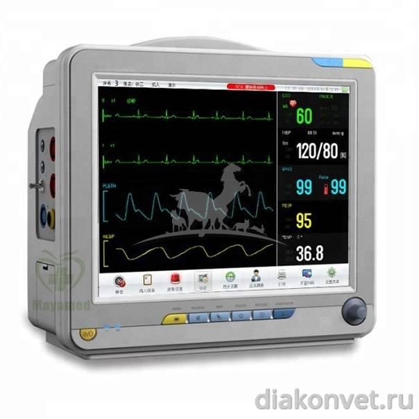 Монитор пациента OSBC-8 OSBC-12