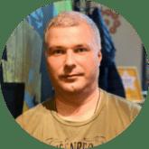 Павел Обойшев