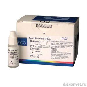 Калибратор набора Желчные кислоты (TBA)