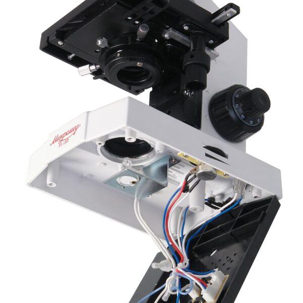 Микроскоп Микромед Р-1-LED