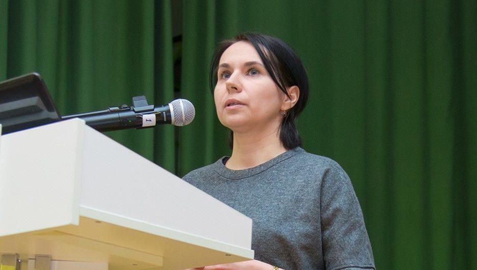 Курносова Ольга Петровна