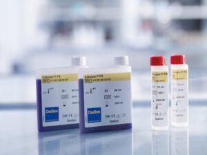 Контрольные материалы в лабораторных исследованиях