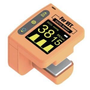 Ветеринарный монитор-капнограф CMZ-60 MEMO (EtCO2)